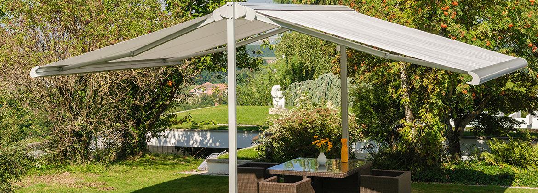 store de terrasse sur pied elegant homcom store banne manuel de jardin terrasse auvent. Black Bedroom Furniture Sets. Home Design Ideas